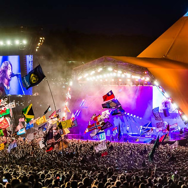 Glastonbury's Emerging Talent Competition