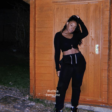 Croydon Singer Alethia Releases New Music