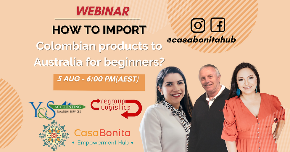 Banner How to import Colombian products to Australia for beginners (1).png