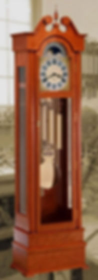 Kuempel Grandfather Clock