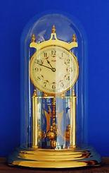 400-Day Clock