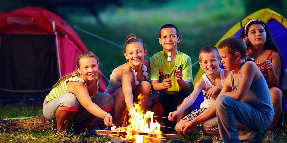 Salvation Army Summer Camp Sign Up
