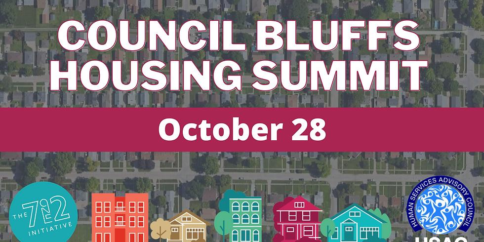 Fall Training/Housing Summit