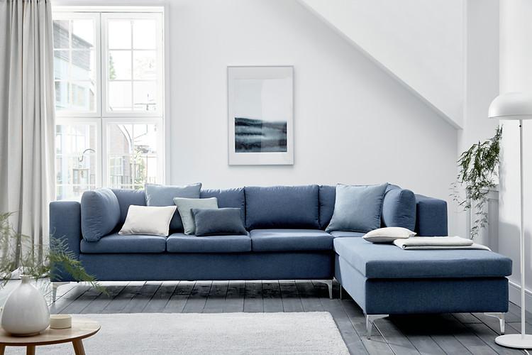 Highlander Corner Sofa.