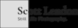 Scott Lendon Still Life Photography Logo