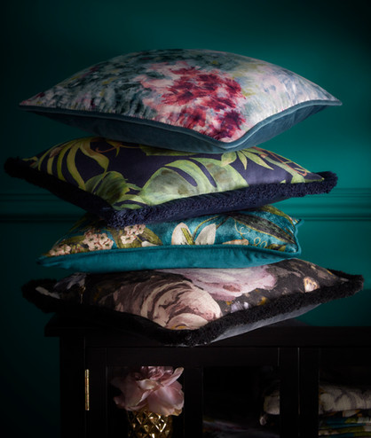 Cushion Details 01