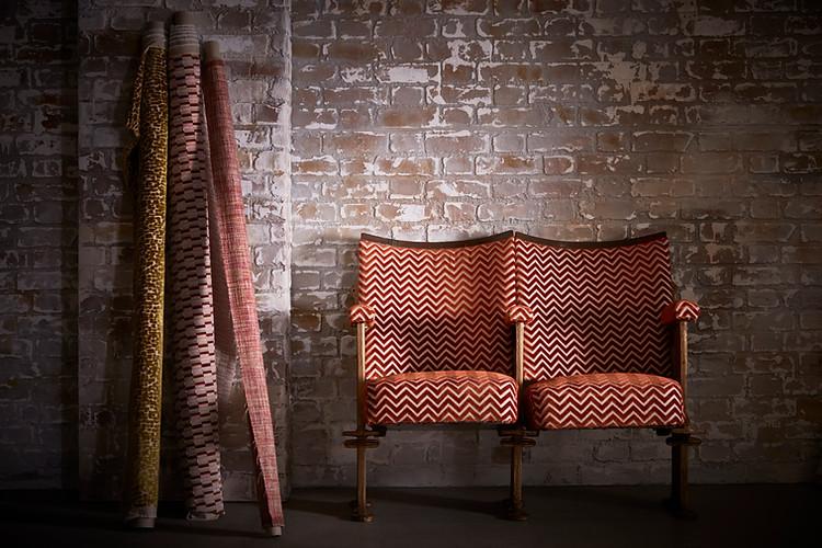Clarke & Clarke Textiles.