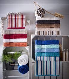 Christy Towels.