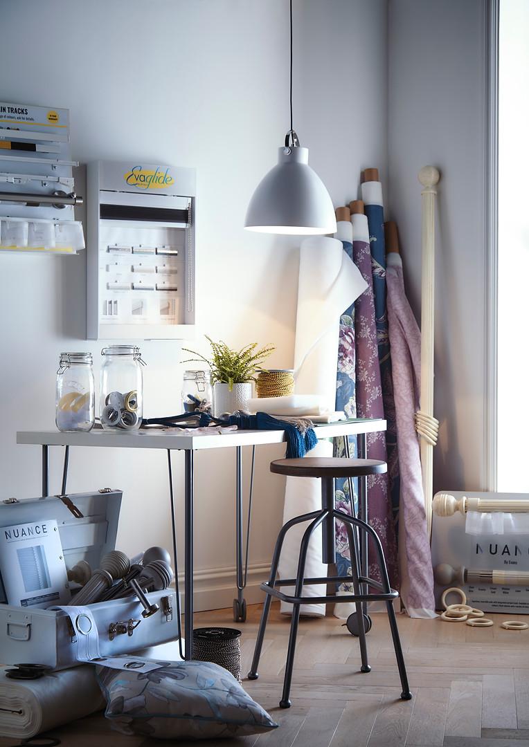 Evans Textiles-Portfolio Home.