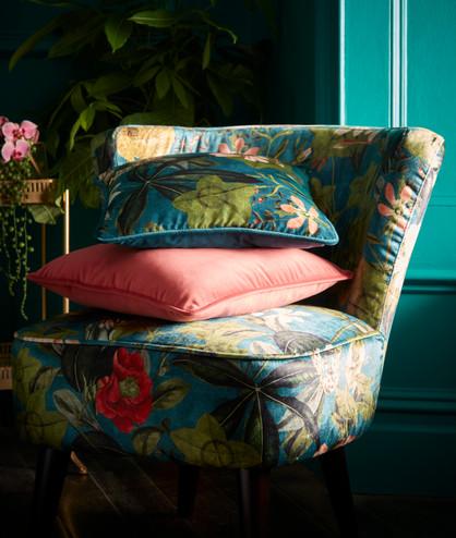 Cushion Details 03.