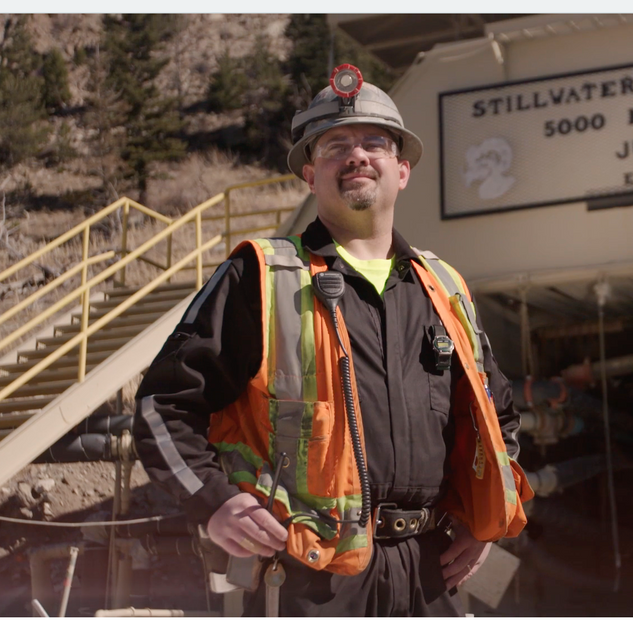 Stillwater Mining Compay