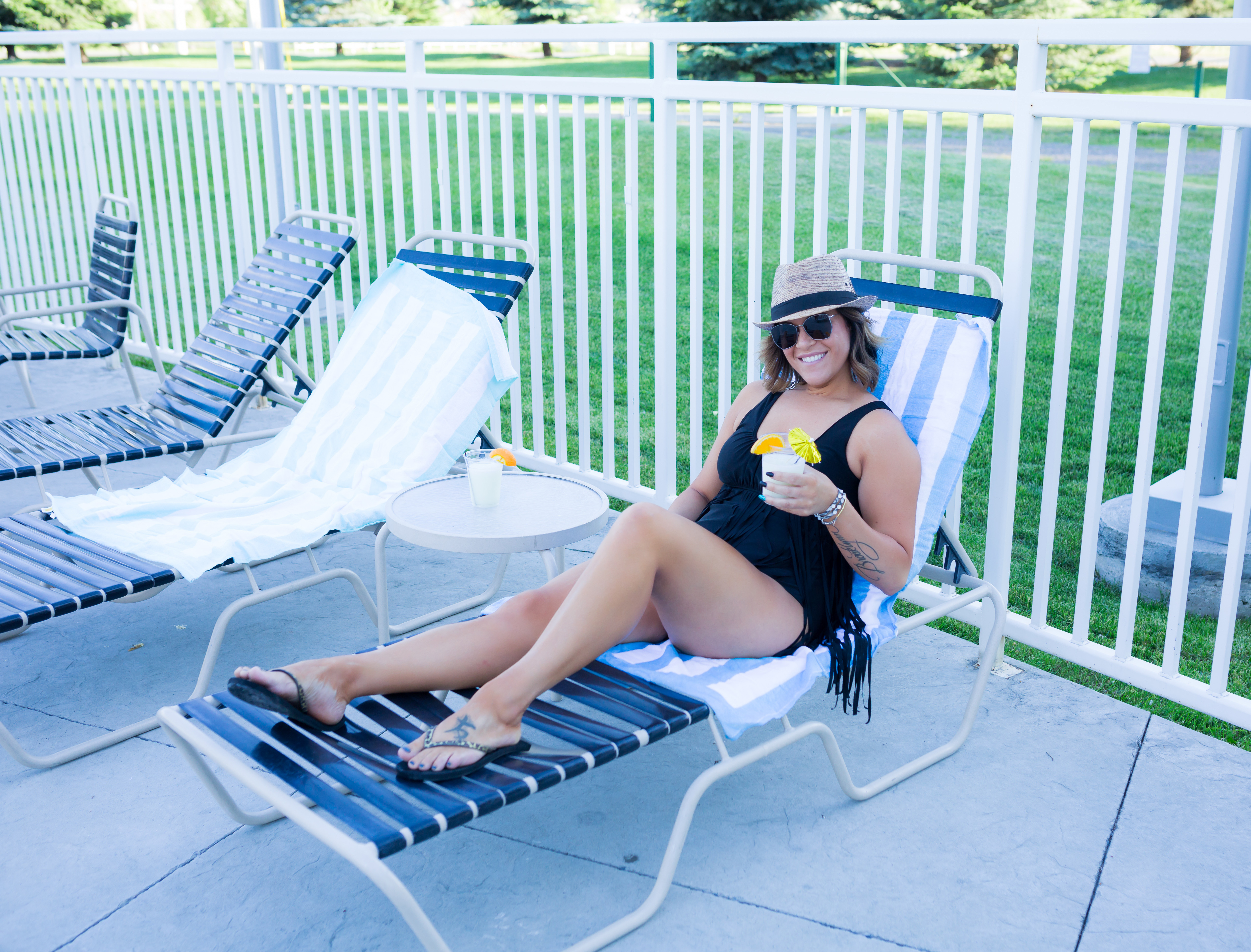 Vacation Airbrush Spray Tanning