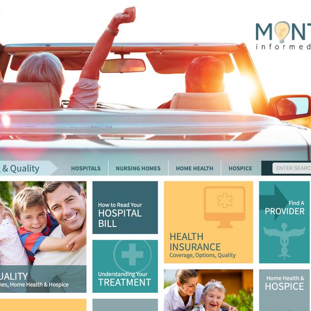 Montana Informed Patient