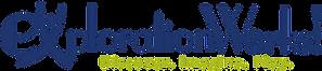 ExplorationWorks Logo - Blue (new taglin