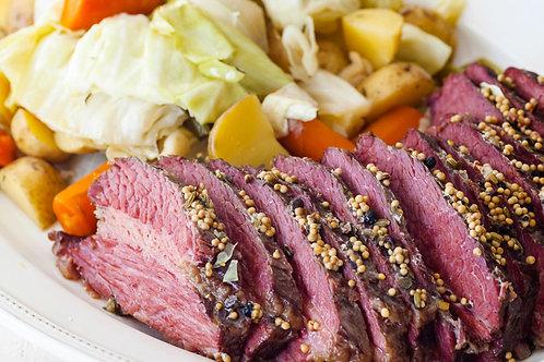 Premium Tizer Corned Beef
