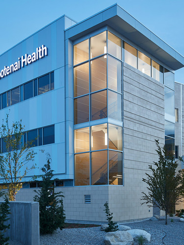 KOOTENAI HEALTH  – EAST EXPANSION
