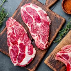 Tizer Meats