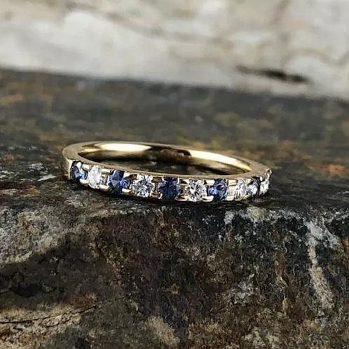 Yogo Diamond Shared Prong Yellow – Corey Johnson Fine Jewelry