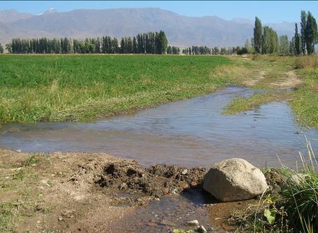 Bishkek, Kyrgyzstan – Montana's Sister Country