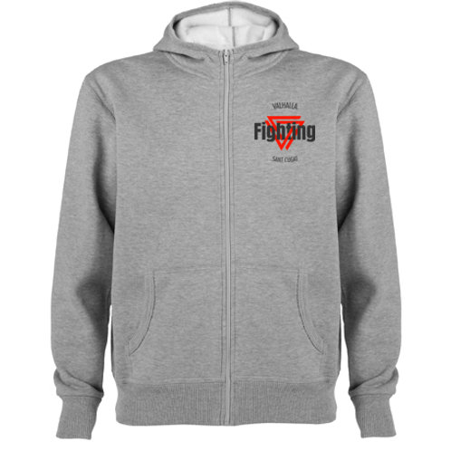 Sudadera Fight Premium