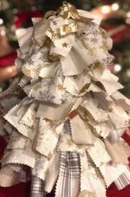 O Christmas (Rag) Tree
