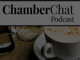 The AWTCC is joining Chamber Chat Podcast