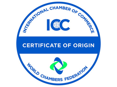 AWTCC is the first U.S. Chamber to earn&uphold the International Chamber of Commerce Accreditation.