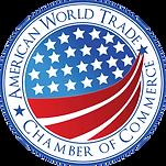 AmericanWorldTradeChamberofCommerce Logo - AWTCC