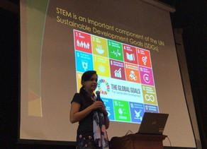How volunteering in science helps advance science career