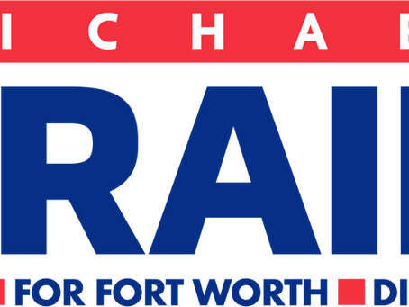 Fort Worth Police Officers Association endorses Michael D. Crain for City Council