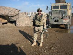 Jake Ellzey | Ground Combat
