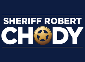Shawn Dick's Prosecution of Sheriff Chody Revealed to Be A Political Ploy