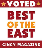 Voted Best of the East