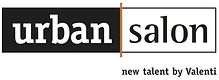 Urban salon logo