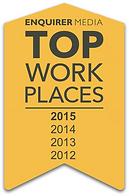 Valenti - Top Work Places