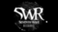 Seventh Wave Records Logo (Black).png