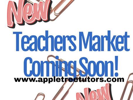 Teachers Market