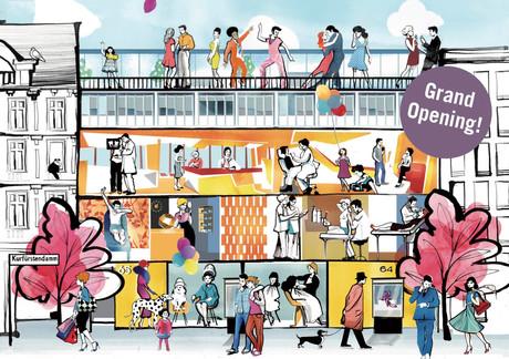 Opening 20.04.2012