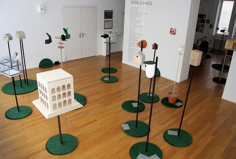 2008 Galerie für Angewandte Kunst in München