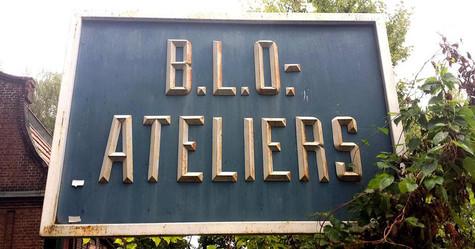 BLO-ATELIERS