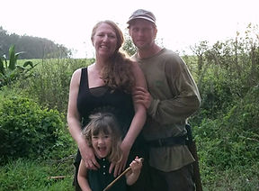 Sophia Bowart, Neil Logan and ______, Fa