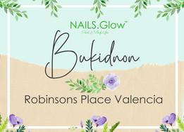 BUKIDNON, ROBINSONS PLACE VALENCIA