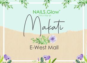 MAKATI, E-WEST MALL