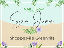 SAN JUAN, SHOPPESVILLE GREENHILLS