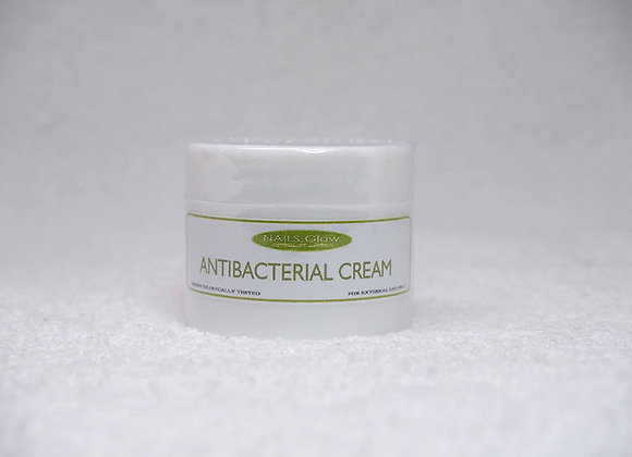 Antibacterial Cream