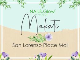 MAKATI, SAN LORENZO PLACE MALL