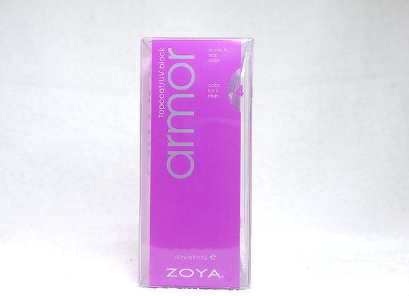 Zoya Armor Topcoat