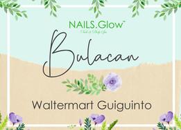 BULACAN, WALTERMART GUIGUINTO