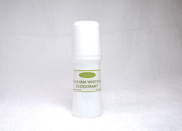 Under arm Whitening Deo Roll On