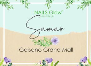SAMAR, GAISANO GRAND